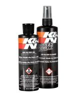 99-5050 Kit d'entretien du filtre - Pression rouge
