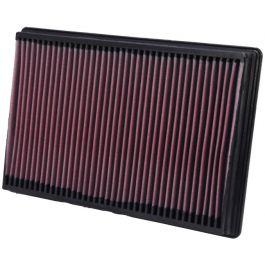 33-2247 K&N Filtres à Air de Remplacement