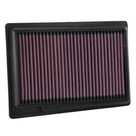 33-3087 K&N Filtres à Air de Remplacement