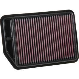 33-3091 K&N Filtres à Air de Remplacement
