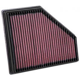 33-3136 K&N Replacement Air Filter