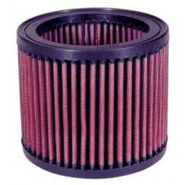 AL-1001 K&N Filtres à Air de Remplacement