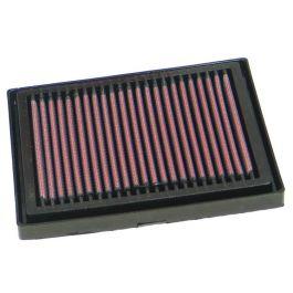 AL-1004 K&N Filtres à Air de Remplacement