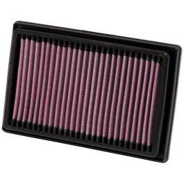 CM-9908 K&N Filtres à Air de Remplacement