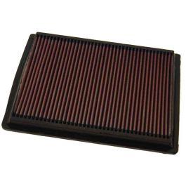 DU-9001 Filtres à Air de Remplacement