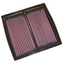 DU-9098 K&N Filtres à Air de Remplacement