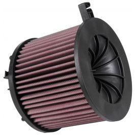 E-0646 K&N Filtres à Air de Remplacement