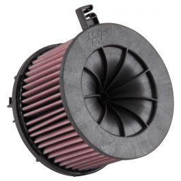 E-0647 K&N Filtres à Air de Remplacement