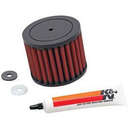 E-4513 Le remplacement du filtre à air industriel