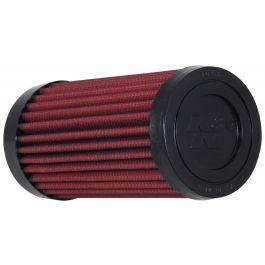 E-4552 Le remplacement du filtre à air industriel