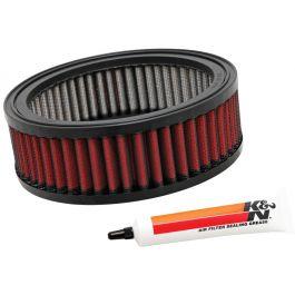 E-4665 Le remplacement du filtre à air industriel