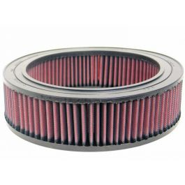 E-4790 Le remplacement du filtre à air industriel