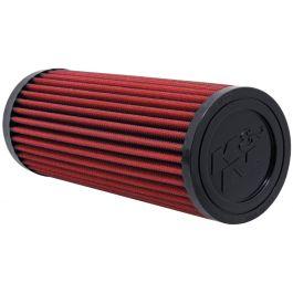 E-4961 Le remplacement du filtre à air industriel