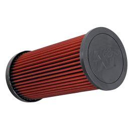 E-4969 Le remplacement du filtre à air industriel