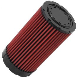 E-4974 Le remplacement du filtre à air industriel