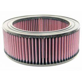 E-9031 K&N COMMANDE SPÉCIALE Filtre industriel de rechange