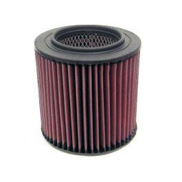 E-9033 K&N Le remplacement du filtre à air industriel
