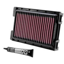 HA-2511 K&N Filtres à Air de Remplacement