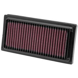 HD-1208 K&N Filtres à Air de Remplacement