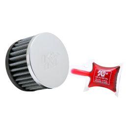 RC-0840 K&N Support de filtre à air universel