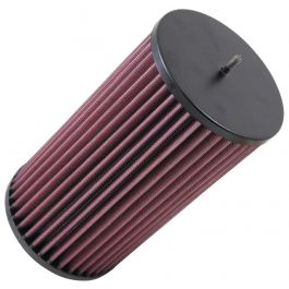 RC-2530 Universal Clamp-On Air Filter