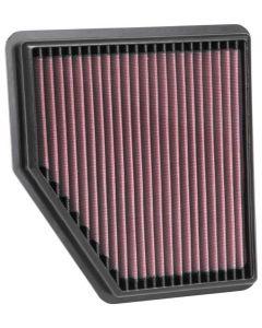 33-5095 K&N Replacement Air Filter