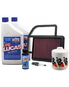 85-0001 K&N Kit d'entretien pour tondeuses