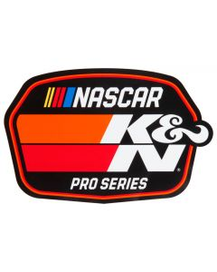 89-16122-1 K&N Décalque K&N NASCAR Pro Series