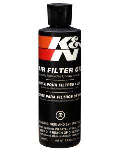 99-0533 K&N Huile de Filtre à Air - Écraser 8 onces