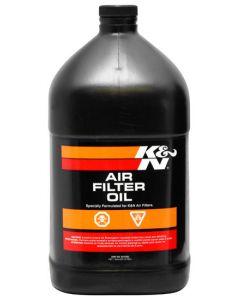 99-0551 K&N Huile de Filtre à Air - 1 gallon