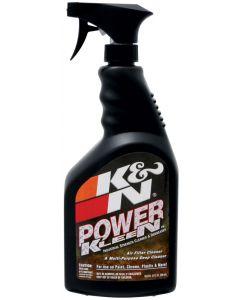 99-0621 K&N Power Kleen, Filtre à air de nettoyage - 32 once Pulvérisation