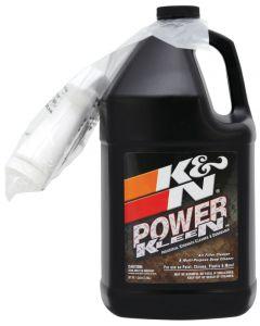 99-0635 K&N Power Kleen, Filtre à air de nettoyage - 1 gal