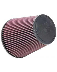 RU-1044 K&N Universal Clamp-On Air Filter