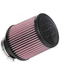 RU-3870 K&N Universal Clamp-On Air Filter