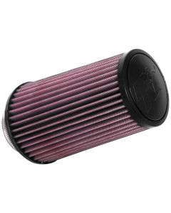 RU-4690 K&N Universal Clamp-On Air Filter