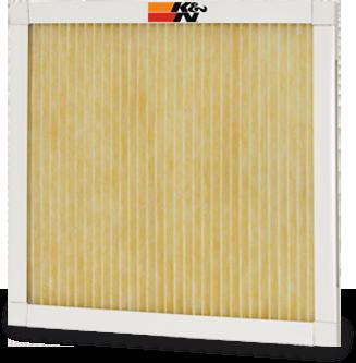 filtre à air domestique
